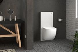 Installer des WC suspendus: un jeu d'enfants !