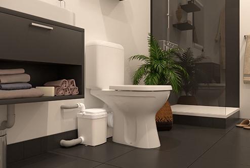 Installer un 2ème WC